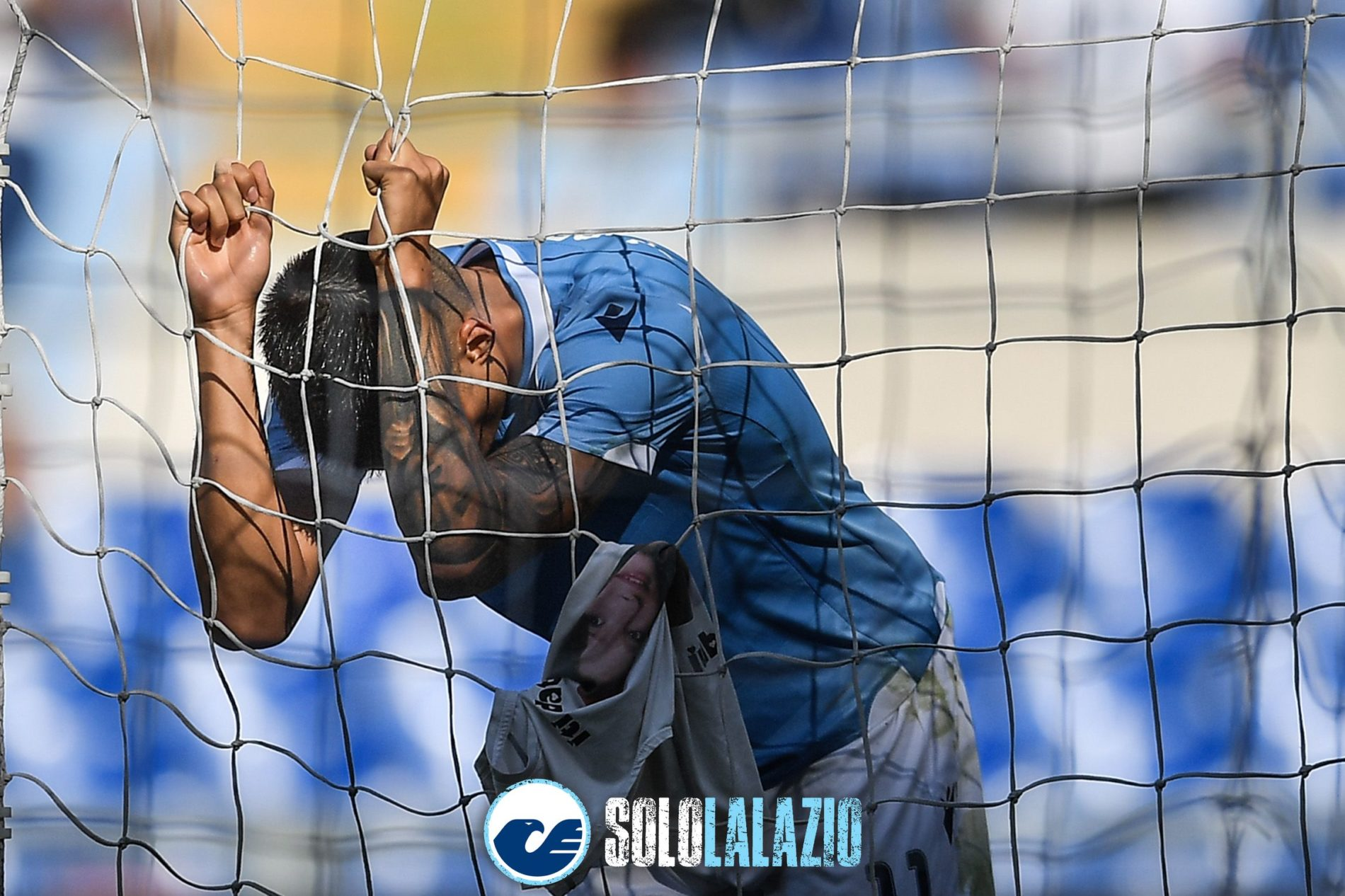 Lazio - Genoa, Joaquin Correa
