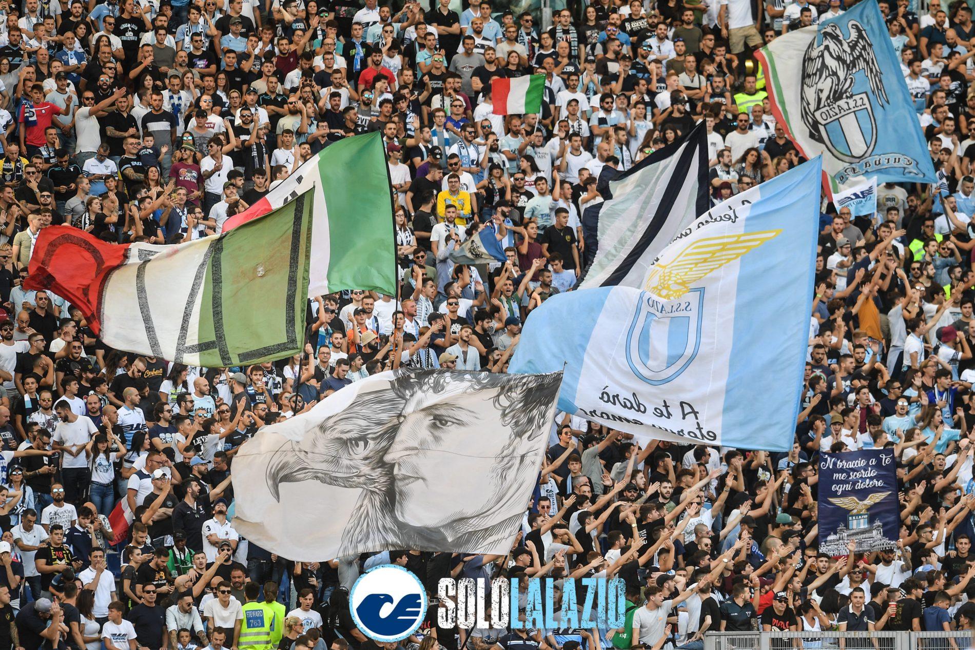 """Il post IG della Lazio per il derby del 26 maggio: """"Il round finale"""""""