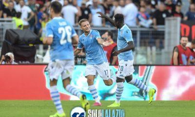 """La prima pagina del CorSport Roma: """"Lazio a reazione"""""""