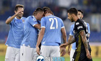 "Parma - Lazio, D'Aversa: ""Sarà una partita intensissima"""