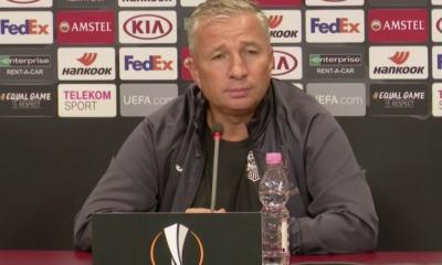 Lazio - Cluj, la conferenza di Petrescu e Djokovic alla vigilia
