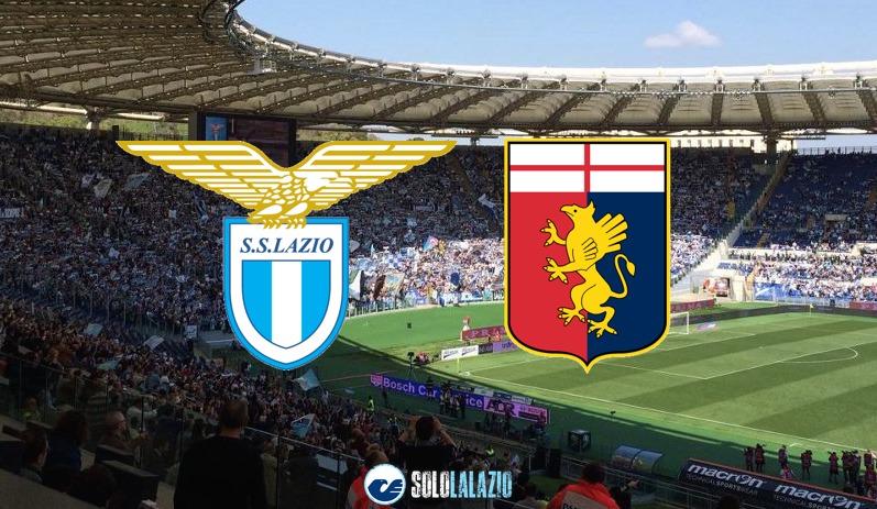 Lazio - Genoa, Serie A 2019/20