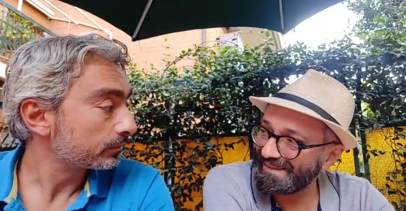 SoloLaLazio Talk Live: segui la diretta del Poeta e del Direttore