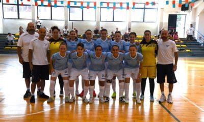 Lazio Calcio a 5 femminile