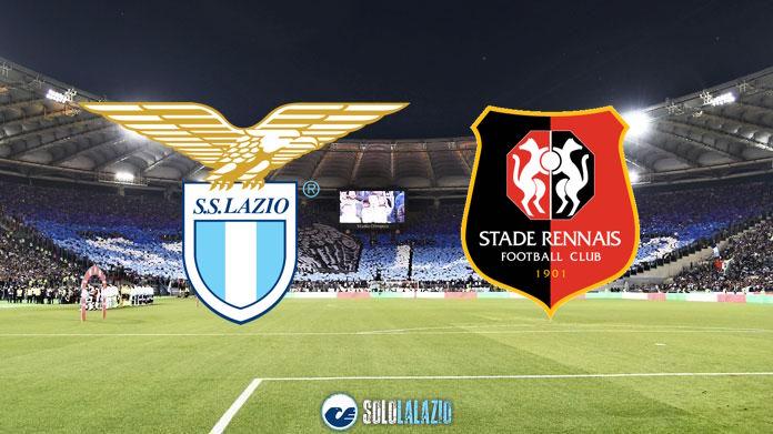 Lazio - Rennes, Europa League 2019/20