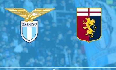 Lazio - Genoa, Serie A 2019/20: diretta scritta
