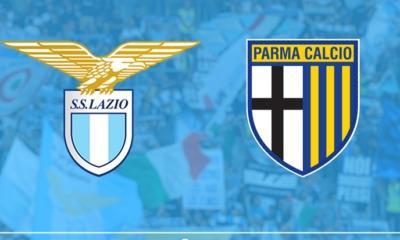 Lazio - Parma, il tabellino della quarta partita di campionato