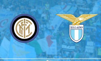 Inter - Lazio, diretta scritta 25 settembre 2019