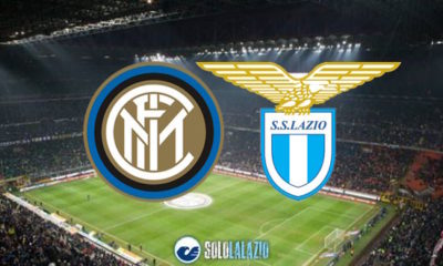 Inter - Lazio, il tabellino della quinta partita di campionato