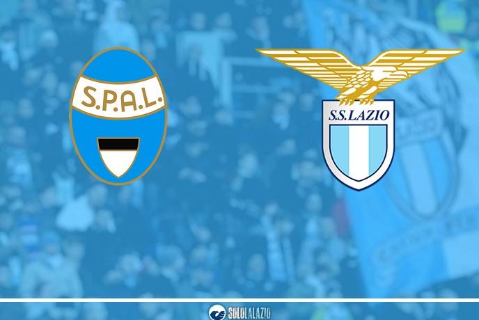 Spal - Lazio, Serie A 2019/20