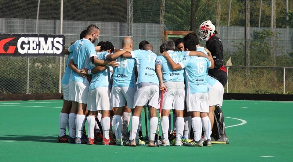 Lazio Hockey su Prato