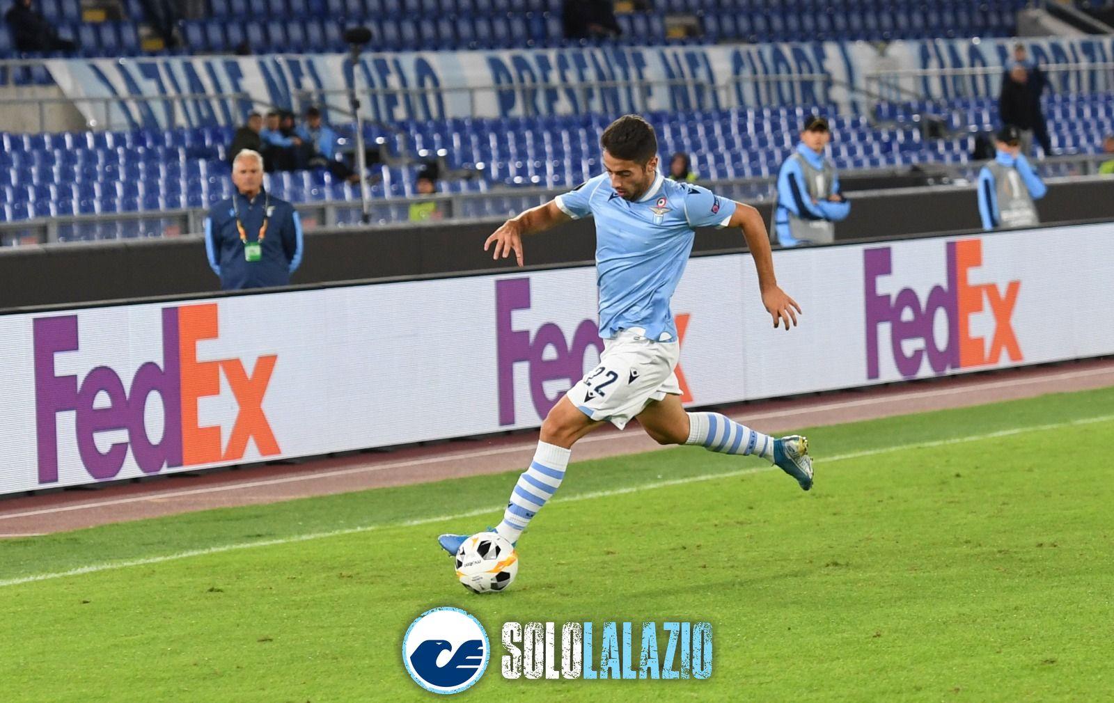 Jony si racconta a El Comercio: dallo Sporting Gijon alla Lazio