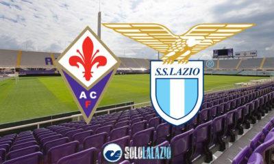 Fiorentina - Lazio, 9ª giornata Serie A 2019/20