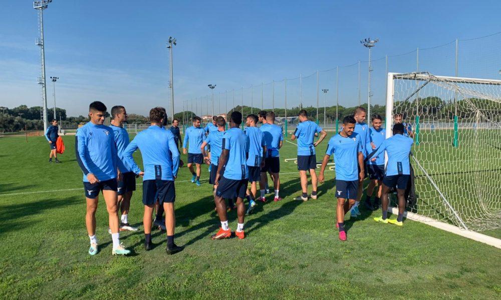 Corriere dello Sport, scatta il countdown della Lazio