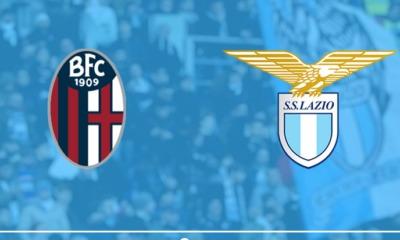 Bologna - Lazio, diretta scritta