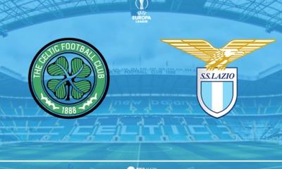 Celtic - Lazio, le dichiarazioni di Tare nel pre partita