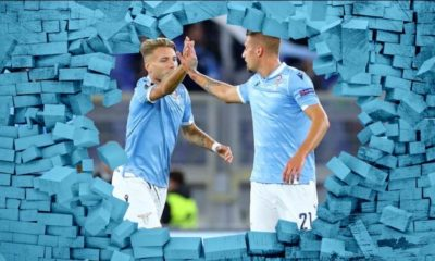 Lazio, muro del tifoso su giocatore insostituibile