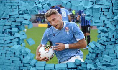 Lazio - Atalanta, commenti tifosi