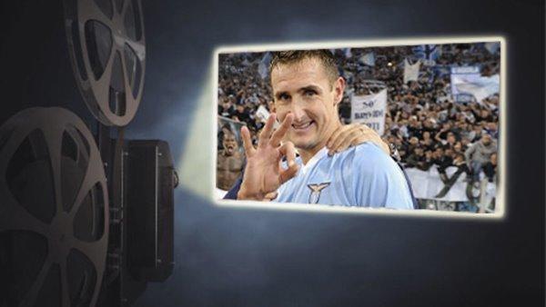 Lazio, Miti: Miroslav Klose