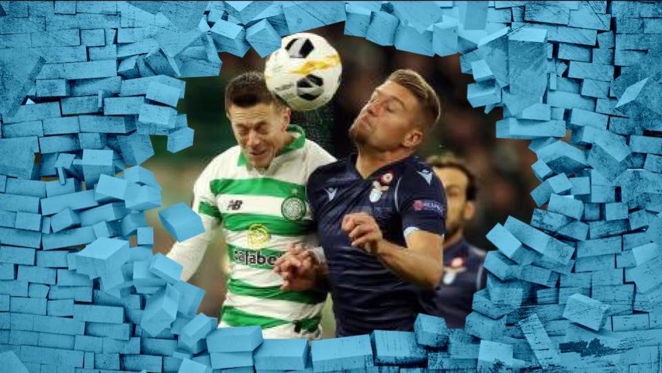 Celtic - Lazio, commenti tifosi