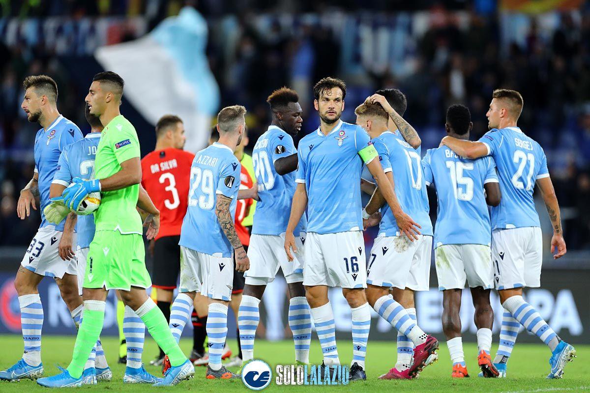 Rennes - Lazio, dove vedere la partita in diretta: tv e streaming