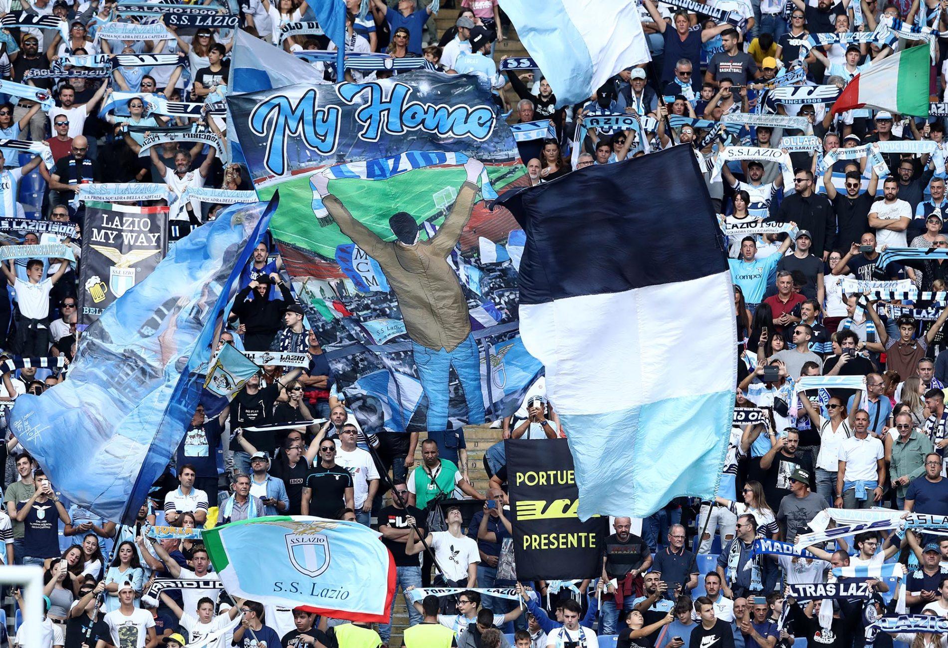Euforia Lazio: dalla folla di Formello alla riconquista dell'Olimpico