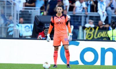 Lazio - Atalanta, Pierluigi Gollini