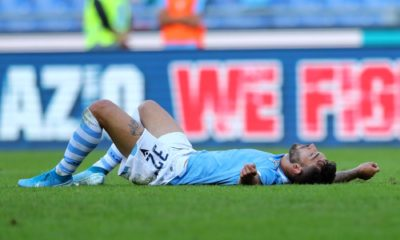Lazio - Atalanta, Danilo Cataldi
