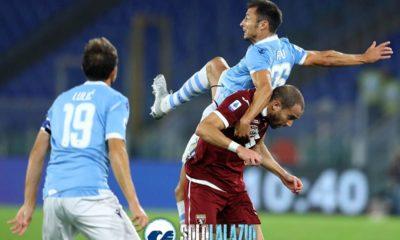Lazio - Torino, Stefan Radu e Lorenzo De Silvestri