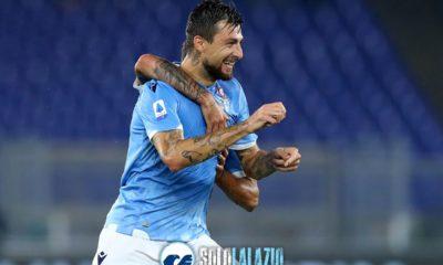 """Lazio - Torino, Acerbi: """"Questo è stato il mio gol più bello"""""""