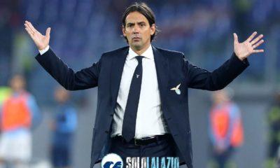 Lazio - Torino, Simone Inzaghi