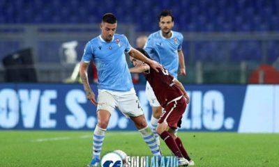 Lazio - Torino, Sergej Milinkovic