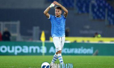 """La prima pagina del CorSport (ed. Roma): """"Ciro da 12"""""""