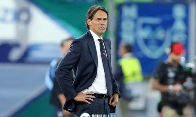 """Corriere dello Sport, """"Inzaghi sul podio degli allenatori biancocelesti"""""""