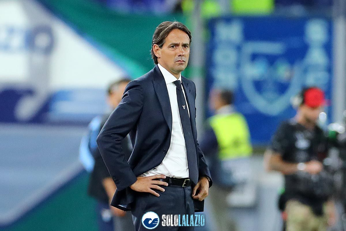 Milan - Lazio, i 24 convocati di mister Inzaghi per questa sera