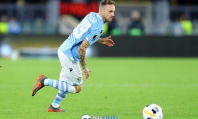 """Il Messaggero su Lazzari: """"Gol e assist: un amore rinato"""""""