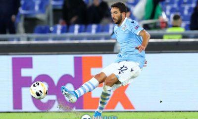 Lazio - Rennes, Danilo Cataldi