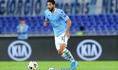 Rennes - Lazio, anche Danilo Cataldi in conferenza stampa
