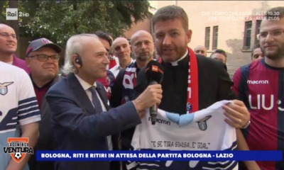 Mihajlovic, la maglia-bandiera dedicata a Sinisa