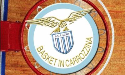 Lazio Basket in Carrozzina