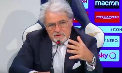 Lazio, responsabile sicurezza Nicolò D'Angelo