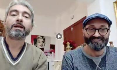 Sulle Ali di Ciro: la nuova diretta del Poeta e del Direttore