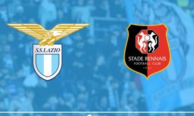 Lazio - Rennes, Europa League: diretta scritta