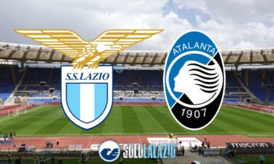 Lazio-Atalanta, 8ª giornata Serie A 2019/20 - 1