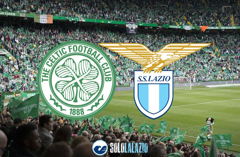 Celtic - Lazio, 3ª giornata Europa League 2019/20