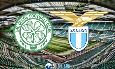 Celtic - Lazio, 3ª giornata Europa League 2019/20
