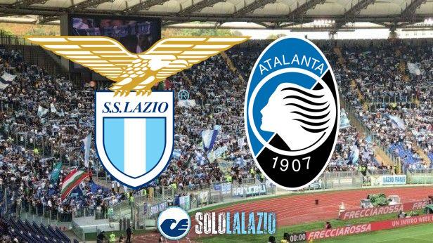 Lazio-Atalanta, 8ª giornata Serie A 2019/20 - 2