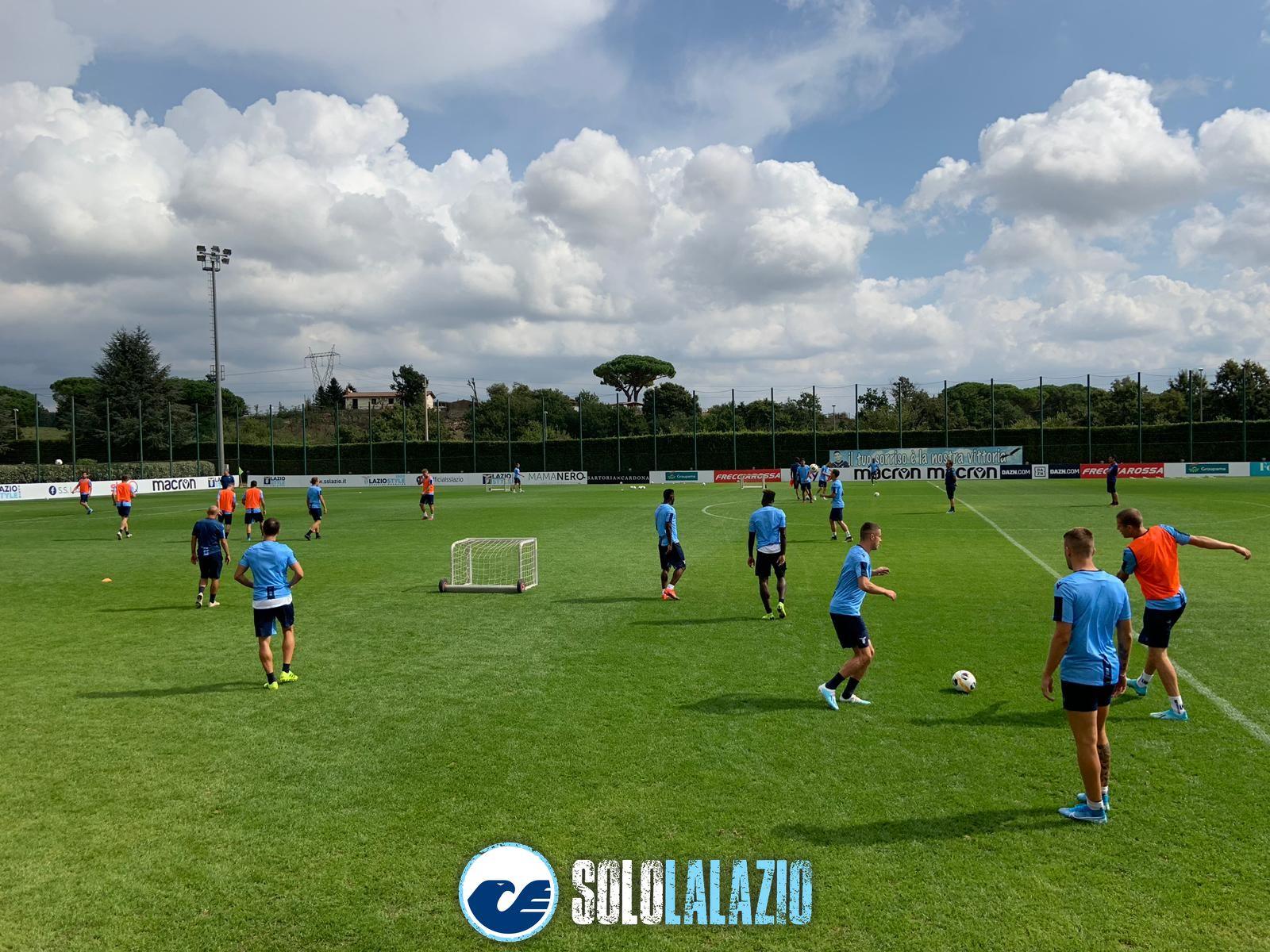 Lazio rifinitura Rennes 4