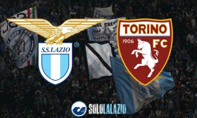 Lazio - Torino, 10ª giornata Serie A 2019/20