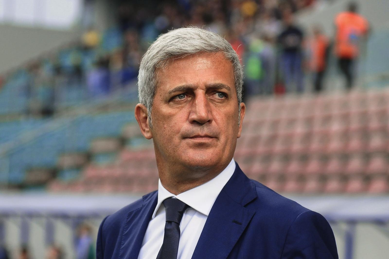 """Petkovic: """"Lazio con la costanza puoi arrivare in Champions"""""""